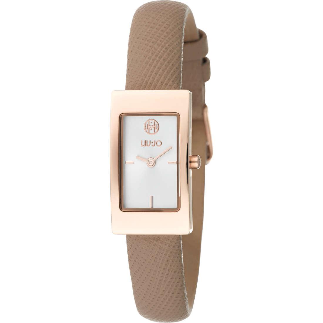 watch only time woman Liujo TLJ1073
