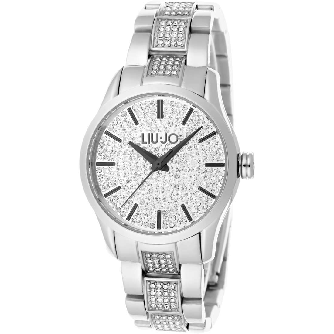watch only time woman Liujo TLJ1074
