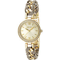 watch only time woman Liujo TLJ1112