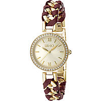 watch only time woman Liujo TLJ1113