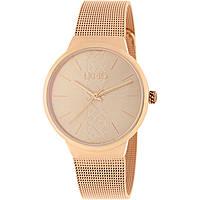 watch only time woman Liujo TLJ1363