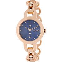 watch only time woman Liujo TLJ1369