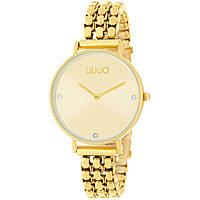 watch only time woman Liujo TLJ1387