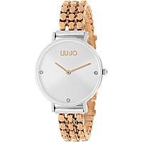 watch only time woman Liujo TLJ1389
