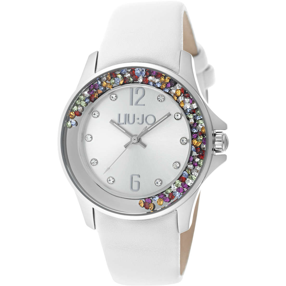 watch only time woman Liujo TLJ998