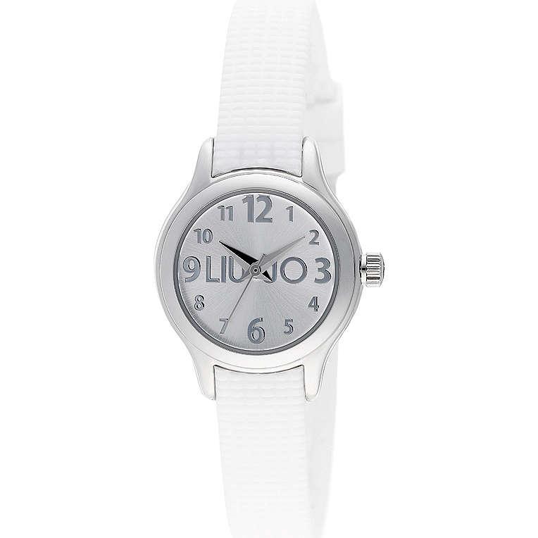 watch only time woman Liujo Twist TLJ853