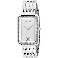 watch only time woman Liujo Unique Brill TLJ1275
