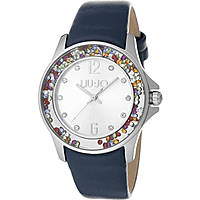 watch only time woman Liujo Zen TLJ1052