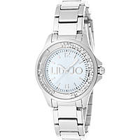 watch only time woman Liujo Zen TLJ1055
