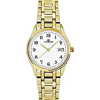 watch only time woman Lorenz Dorica 027178AA