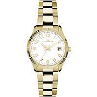 watch only time woman Lorenz Ginevra 027016DD