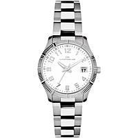 watch only time woman Lorenz Ginevra 027066AA
