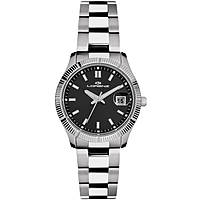 watch only time woman Lorenz Ginevra 027066EE