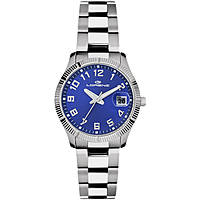 watch only time woman Lorenz Ginevra 027066FF