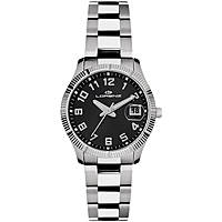 watch only time woman Lorenz Ginevra 027066GG
