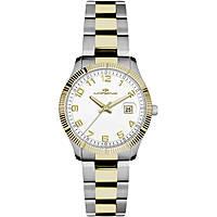 watch only time woman Lorenz Ginevra 027067AA