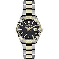 watch only time woman Lorenz Ginevra 027067CC