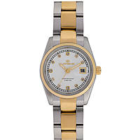 watch only time woman Lorenz Ginevra 030088EE