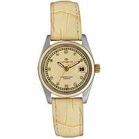 watch only time woman Lorenz Ginevra 030088GG