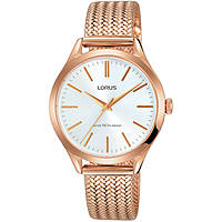 watch only time woman Lorus Classic RG210MX9