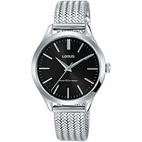 watch only time woman Lorus Classic RG211MX9