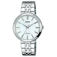 watch only time woman Lorus Classic RG281MX9