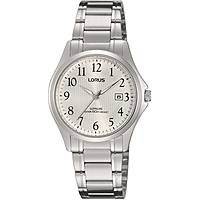 watch only time woman Lorus Classic RH717BX9
