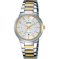 watch only time woman Lorus Classic RH797AX9