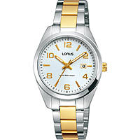 watch only time woman Lorus Classic RJ203BX9
