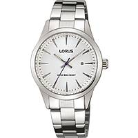 watch only time woman Lorus Classic RJ219BX9