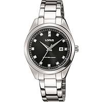 watch only time woman Lorus Classic RJ243BX9