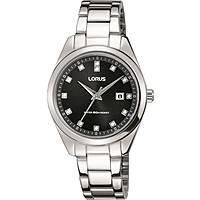 watch only time woman Lorus Classic RJ243BX9