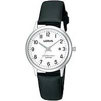 watch only time woman Lorus Classic RJ251AX9