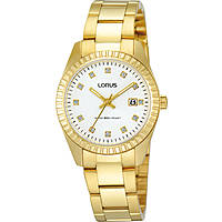 watch only time woman Lorus Classic RJ282AX9