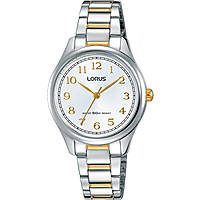 watch only time woman Lorus Classic RRS13WX9