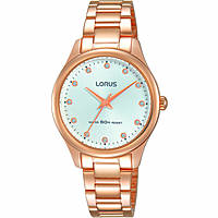 watch only time woman Lorus Classic RRS84VX9