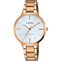 watch only time woman Lorus Classic RRS96VX9