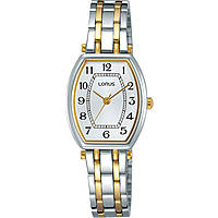 watch only time woman Lorus Lady RG204MX9