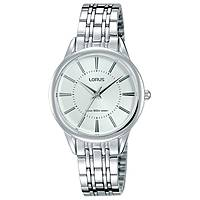 watch only time woman Lorus Lady RG205NX9