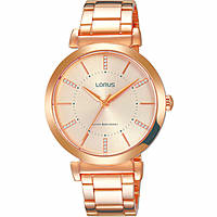 watch only time woman Lorus Lady RG206LX9