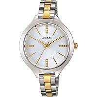 watch only time woman Lorus Lady RG221KX9