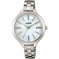 watch only time woman Lorus Lady RG223KX9