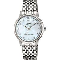 watch only time woman Lorus Lady RG223LX9