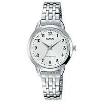 watch only time woman Lorus Lady RG235NX9