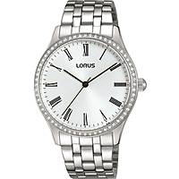 watch only time woman Lorus Lady RG247LX9
