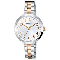 watch only time woman Lorus Lady RG247MX9
