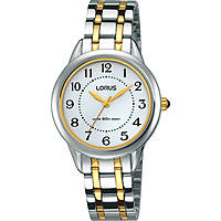 watch only time woman Lorus Lady RG249JX9