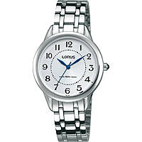 watch only time woman Lorus Lady RG251JX9