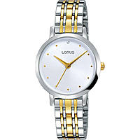 watch only time woman Lorus Lady RG253MX9