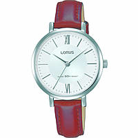 watch only time woman Lorus Lady RG263LX9